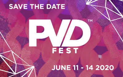 PVDFest Returns to the Creative Capital for 2020