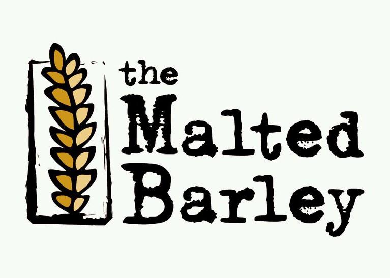 Malted Berley