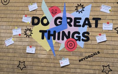 #1000ActsPVD bring Kindness Centerstage at PVDFest